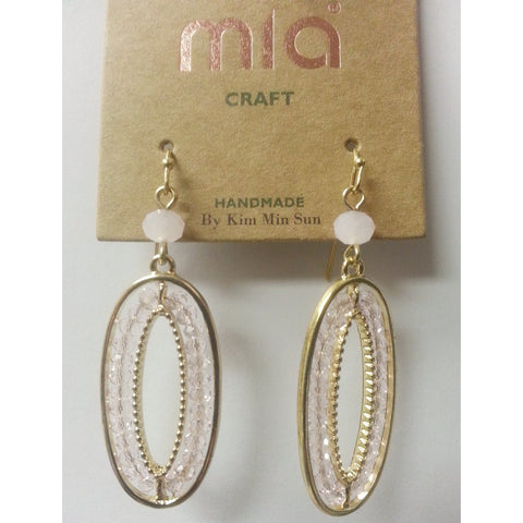 Mia Collections -Oval