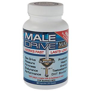Century Systems Male Drive - Go Natural 24/7, LLC
