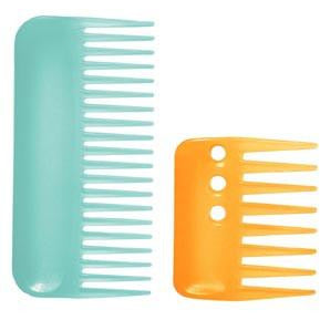 Cricket Ultra Clean Big Time Comb (Colors Vary) - Go Natural 24/7, LLC
