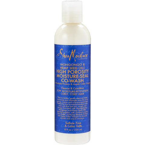 Shea Moisture High Porosity Moisture-Seal Co-Wash