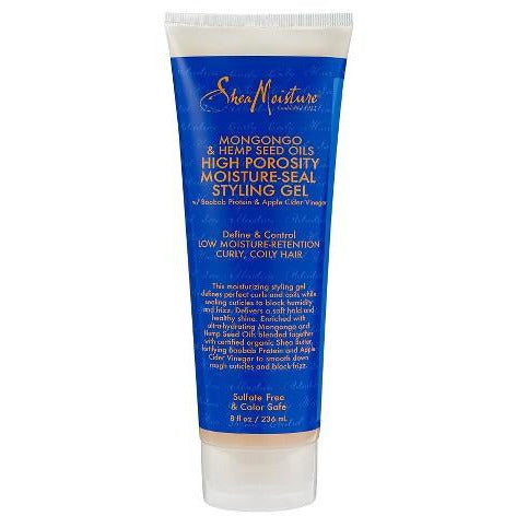 Shea Moisture High Porosity Moisture-Seal Styling Gel