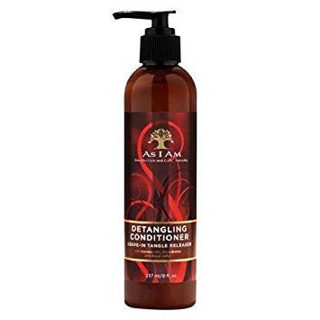 As I Am Detangling Conditioner