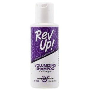 Curly Hair Solutions RevUp! Volumizing Shampoo - Go Natural 24/7, LLC