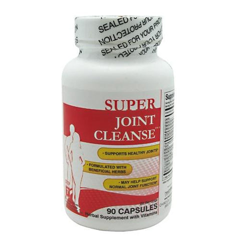 Century Systems Super Joint Cleanse