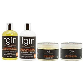 TGIN Moisture Collection