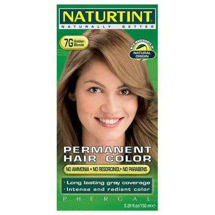 Naturtint Hair Color - Go Natural 24/7, LLC