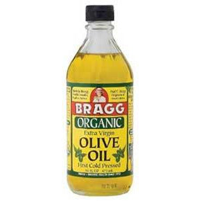 Bragg Certified Organic Extra Virgin Olive Oil - Go Natural 24/7, LLC