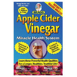 Bragg Apple Cider Vinegar (Book) - Go Natural 24/7, LLC