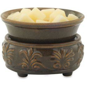 Go Natural 24/7 Ceramic Tart Warmer - Go Natural 24/7, LLC