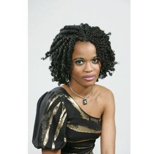 "Kadi Natural Fluffy Twist Long 28"" - Go Natural 24/7, LLC"