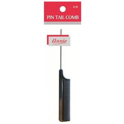 Annie Pin Tail Comb - Go Natural 24/7, LLC