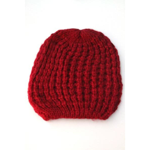 Go Natural 24/7 Crochet Hat (Heavyweight)