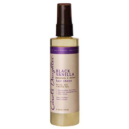 Carol's Daughter Black Vanilla Moisture & Shine Hair Sheen - Go Natural 24/7, LLC