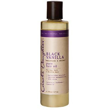 Carol's Daughter Black Vanilla Moisture & Shine Pure Hair Oil - Go Natural 24/7, LLC