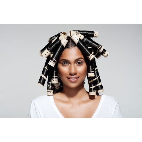 Strawllers Hair Rollers - Go Natural 24/7, LLC