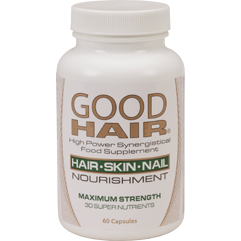 Century Systems Good Hair® - Go Natural 24/7, LLC
