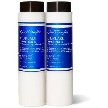 Carol's Daughter Cupuaçu Anti-Frizz Duo - Go Natural 24/7, LLC