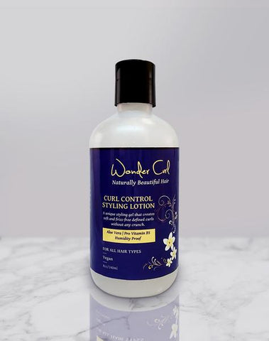 Wonder Curl Curl Control Styling Lotion