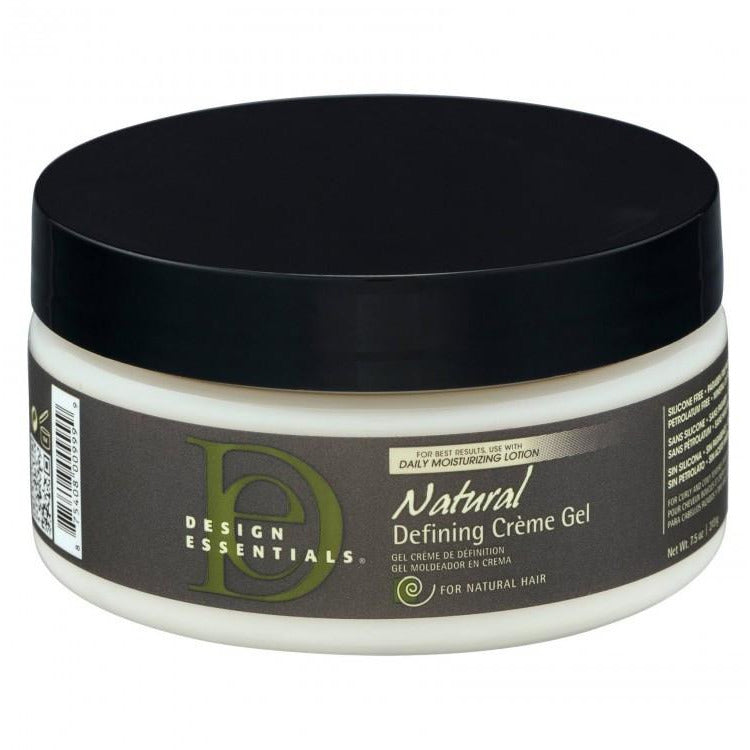 Design Essentials Natural Defining Creme Gel - Go Natural 24/7, LLC