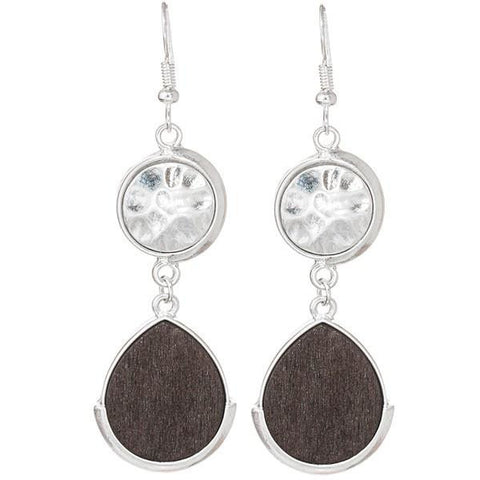 Go Natural 24/7 Earring -Epic