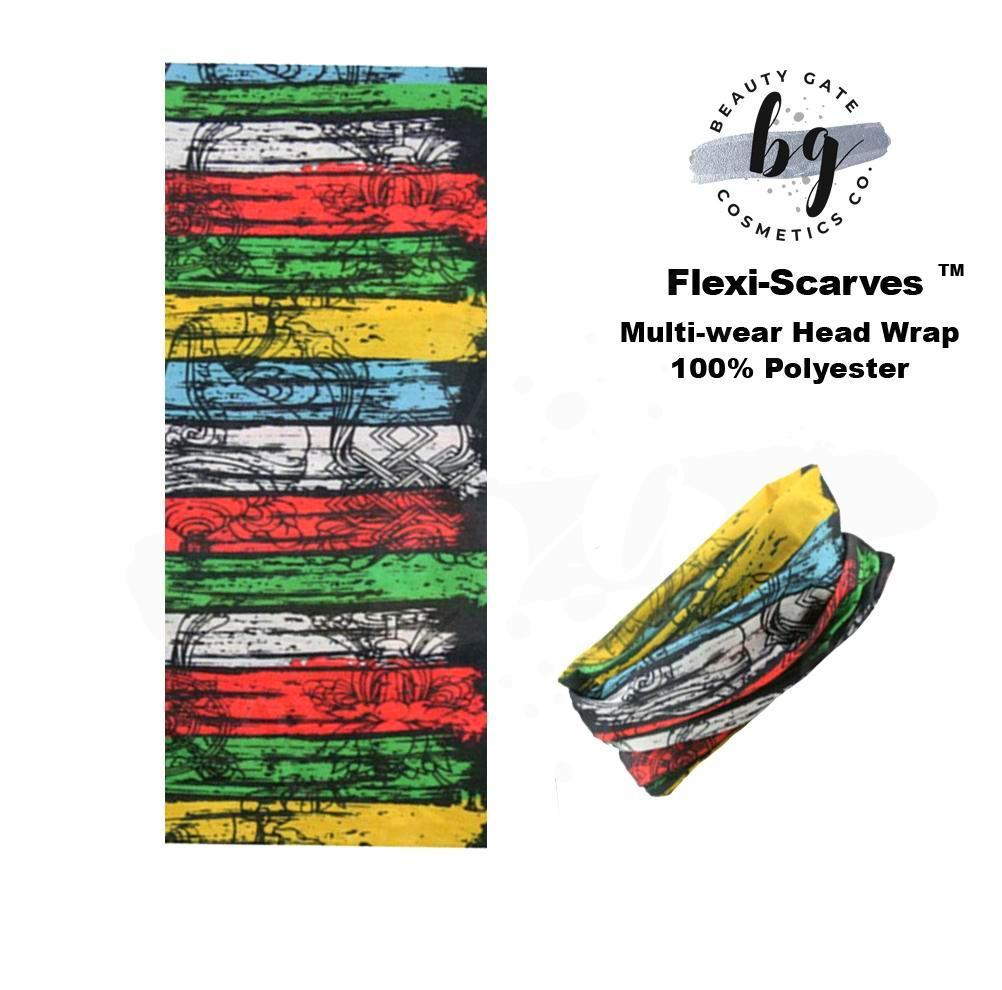 Locs Protected Flexi-Scarves™ Alexis