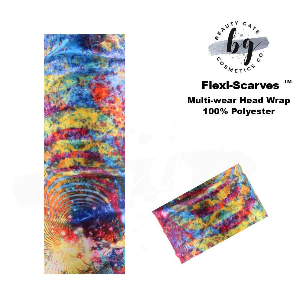 Locs Protected Flexi-Scarves™ Star