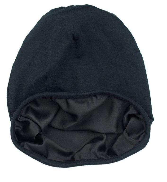 Locs Protected™ Satin-Lined Hair Cap (Coming Soon)