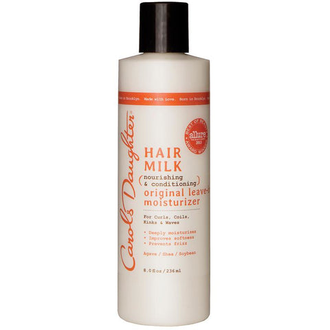 Carol's Daughter Best Seller! Hair Milk Original Leave-In Moisturizer - Go Natural 24/7, LLC