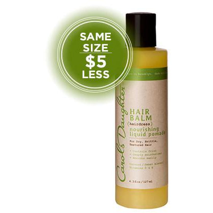 Carol's Daughter Hair Balm - Go Natural 24/7, LLC