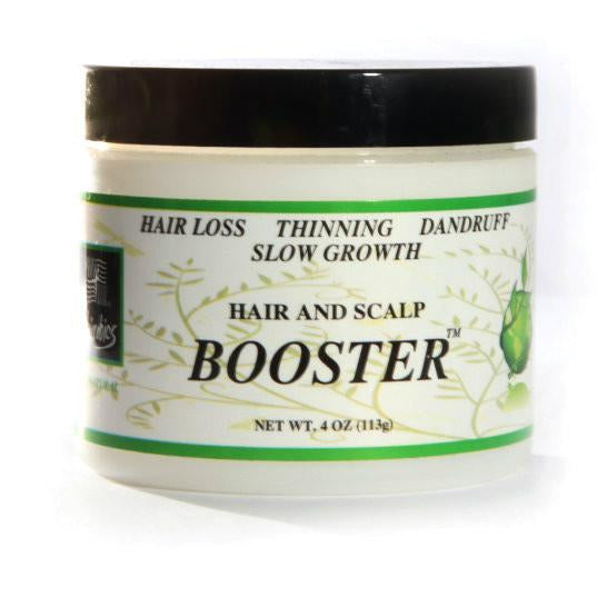 Hairobics Hair and Scalp Booster