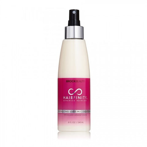 Brock Beauty Hairfinity Revitalizing Leave-In Conditioner