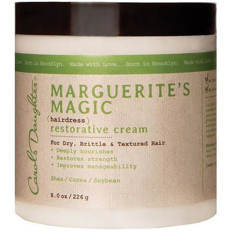 Carol's Daughter Best Seller! Marguerite's Magic Restorative Cream - Go Natural 24/7, LLC