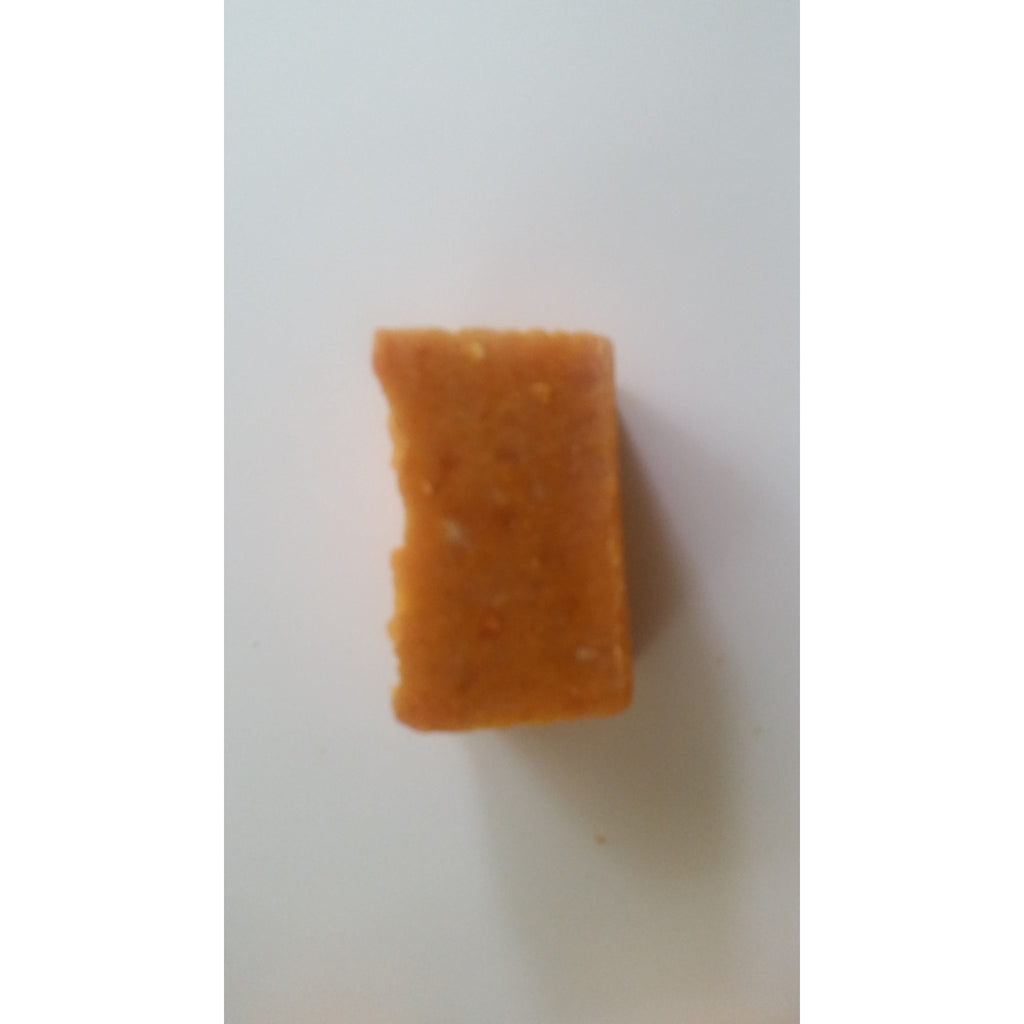 Natural Essentials Shampoo Soap