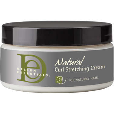 Design Essentials Natural Curl Stretching Cream - Go Natural 24/7, LLC