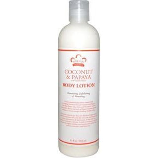 Nubian Heritage Coconut & Papaya Body Lotion - Go Natural 24/7, LLC
