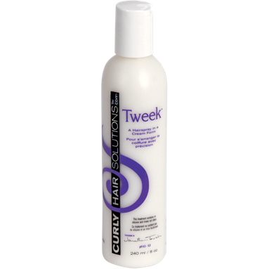Curly Hair Solutions Curl Keeper Tweek - Go Natural 24/7, LLC