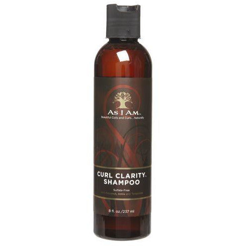 As I Am Curl Clarity Shampoo - Go Natural 24/7, LLC