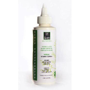 Hairobics Scalp Rejuvenator - Go Natural 24/7, LLC