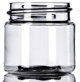 Go Natural 24/7 - 1 oz Clear Jar