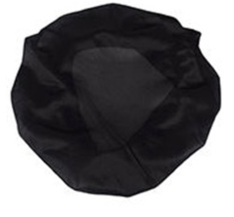 "Beauty Gate Cosmetics  ""Stay Put"" Satin Bonnet - Go Natural 24/7, LLC"