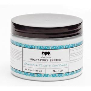Urbanbella Signature Series Stretch & Twist & Curl Cream