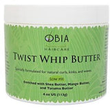 OBIA Twist Whip Butter - Go Natural 24/7, LLC
