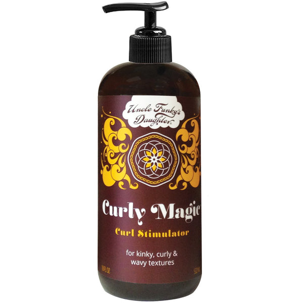 Uncle Funky's Daughter Curly Magic - Go Natural 24/7, LLC