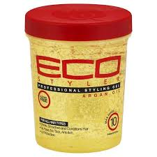 Eco Styler Professional Styling Gel - Argan