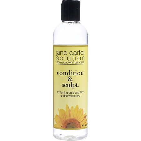Jane Carter Solution Condition & Sculpt (8 oz) - Go Natural 24/7, LLC