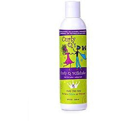 Curly Q Milkshake - Go Natural 24/7, LLC