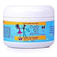 Curly Q Custard - Go Natural 24/7, LLC