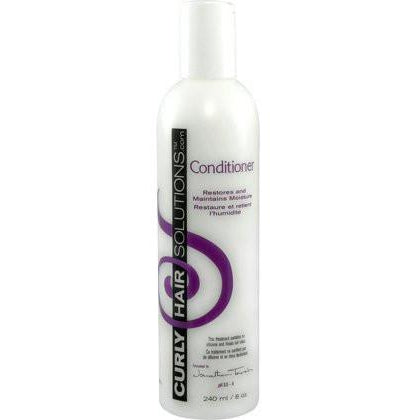 Curly Hair Solutions Conditioner - Go Natural 24/7, LLC