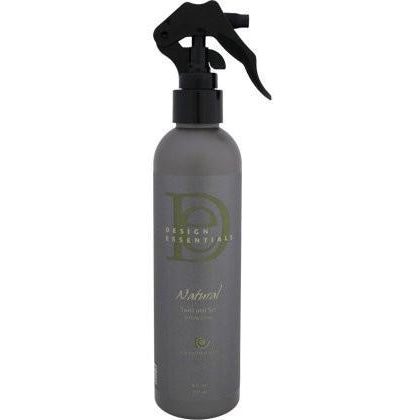 Design Essentials Natural Twist & Set Setting Lotion - Go Natural 24/7, LLC