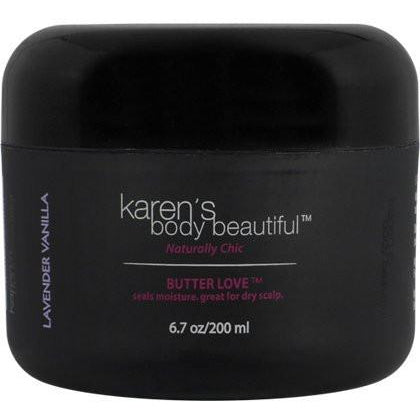Karen's Body Beautiful Butter Love - Go Natural 24/7, LLC